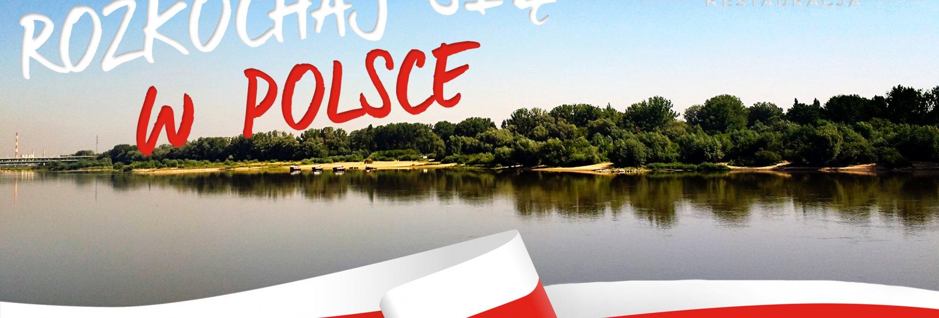 Kulinarne niedziele w Przędzalni - rozkochaj się w Polsce