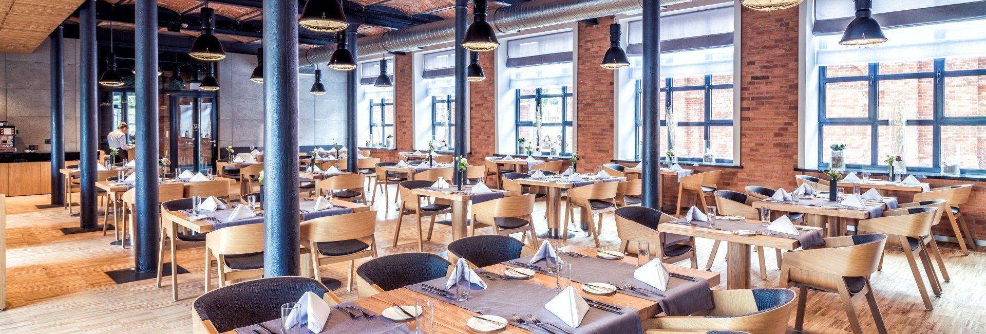 Restauracja Przędzalnia Nieczynna