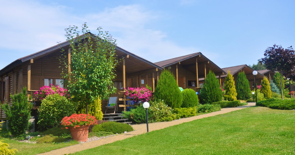 Resort Holiday Home & SPA