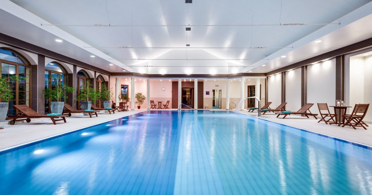 Hotel Konradówka Wellness & SPA