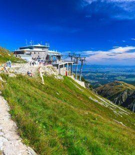 Atrakcje Hotel Nosalowy Dwór Resort Spa Zakopane