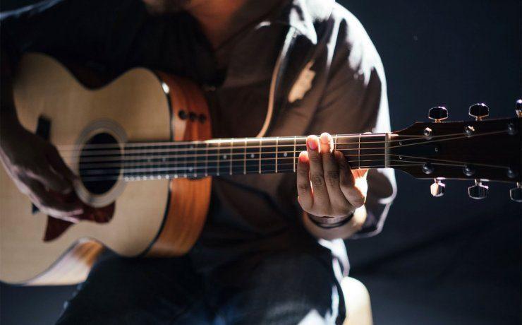 Nosalowy Akusticky