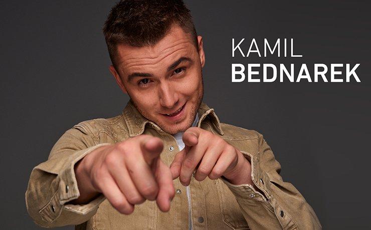Kamil Bednarek - Nosalowy Muzycznie