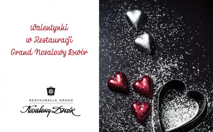 Kulinarne Walentynki