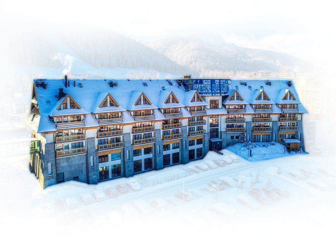 Hotel Grand****