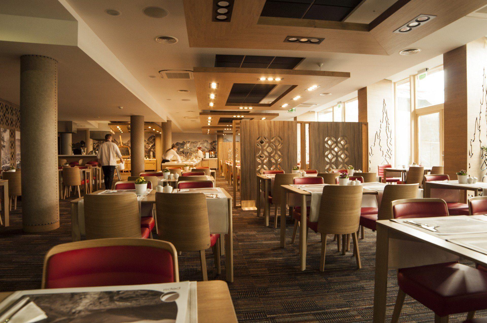 Restauracja Rezydencja