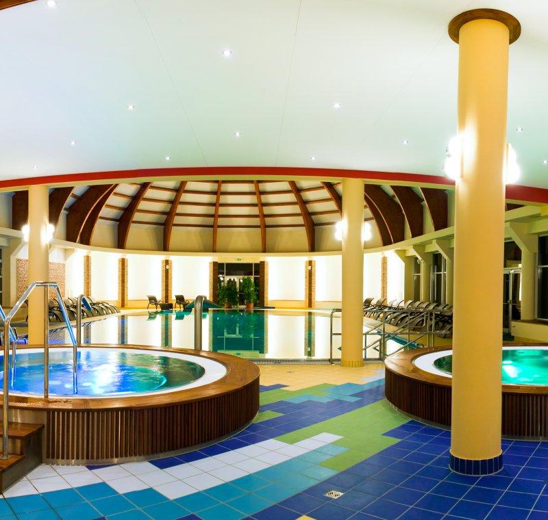 Hotel Stok w Wiśle