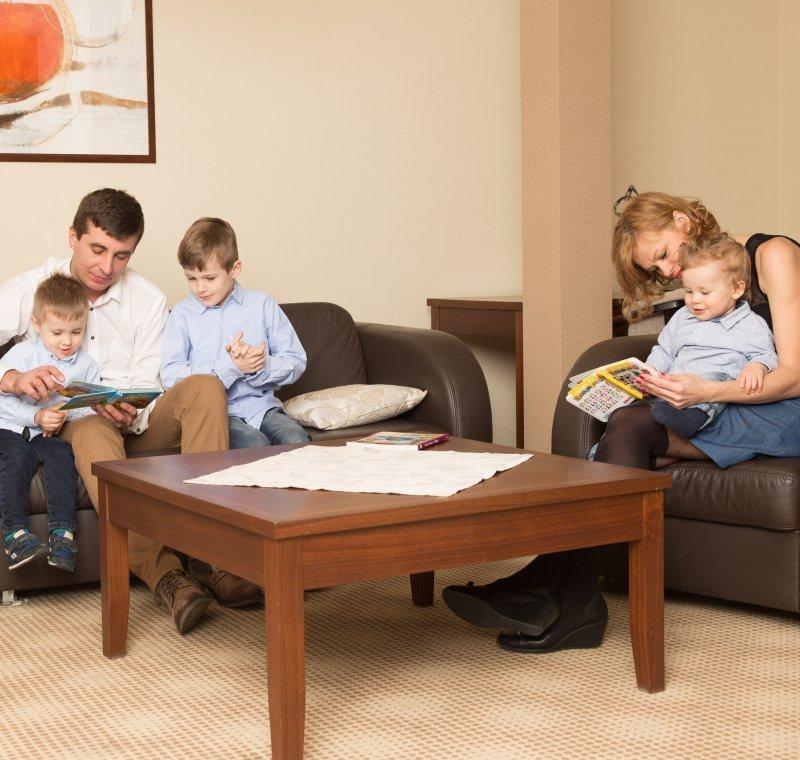 Rodzinne niedziele