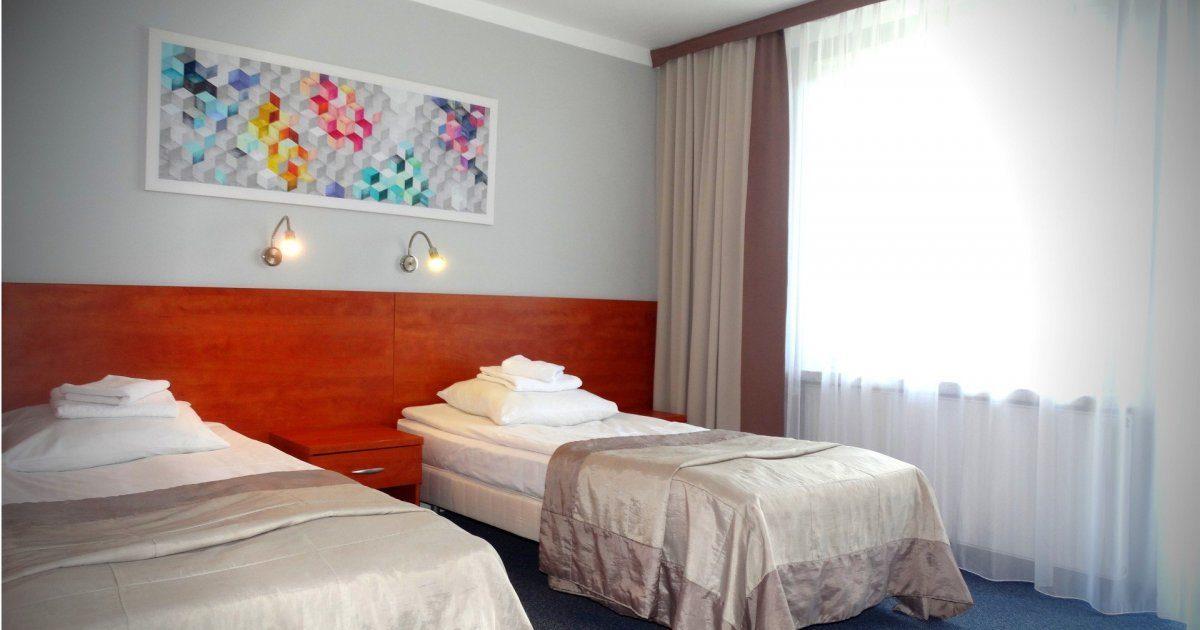 Hotel Pod Jedlami***