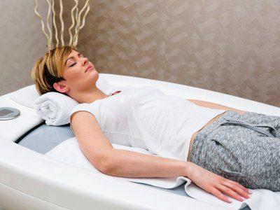 Мембранный массаж Aquai