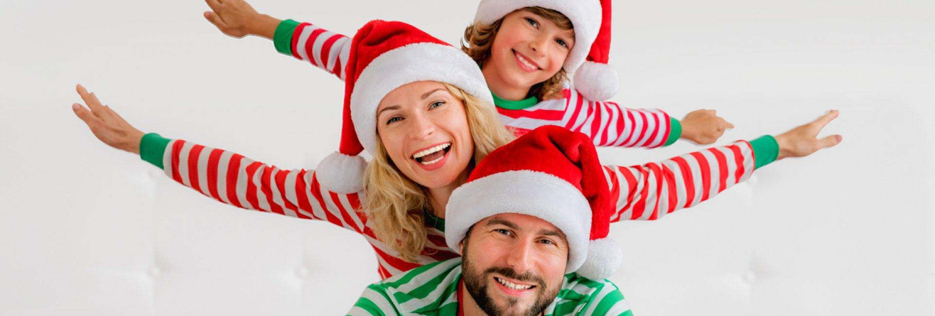 Święta Bożego Narodzenia w Hotelu Windsor