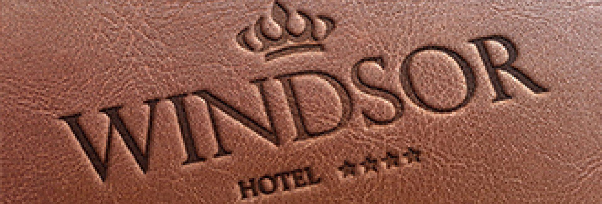 Nowa odsłona strony hotelu Windsor