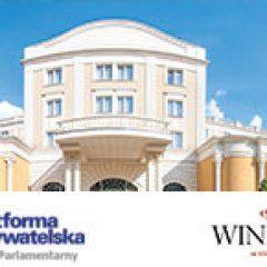 Platforma Obywatelska w Hotelu Windsor pod Warszawą