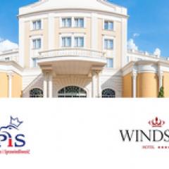 Klub PiS w hotelu Windsor w Jachrance