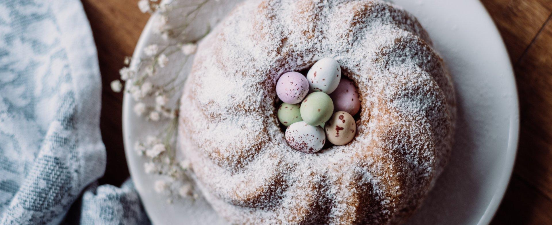 Garmaż Wielkanocny