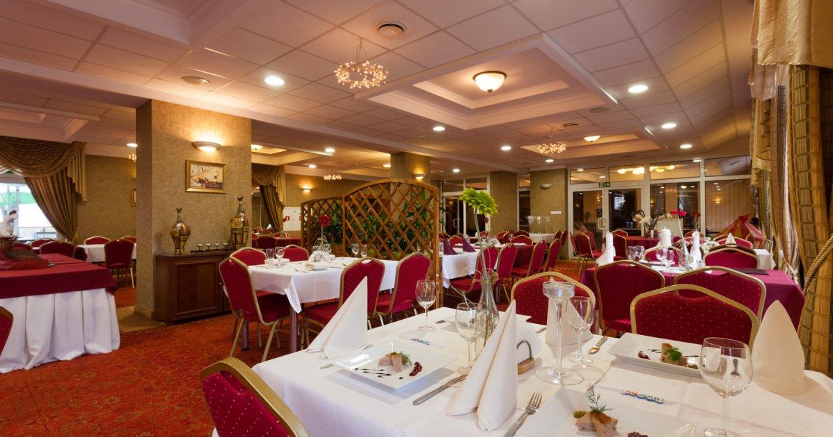 Hotel Albatros & SPA
