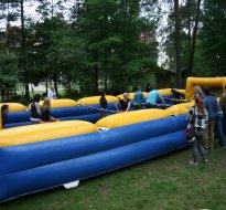 Imprezy integracyjne