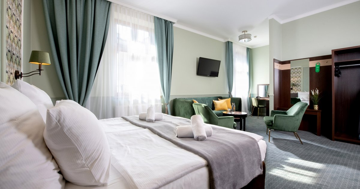 Amber Boutique Hotels