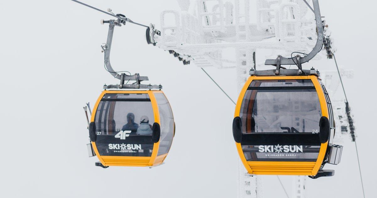 Apartamenty Ski&Sun
