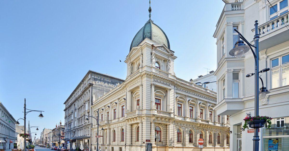 Arche Łódź