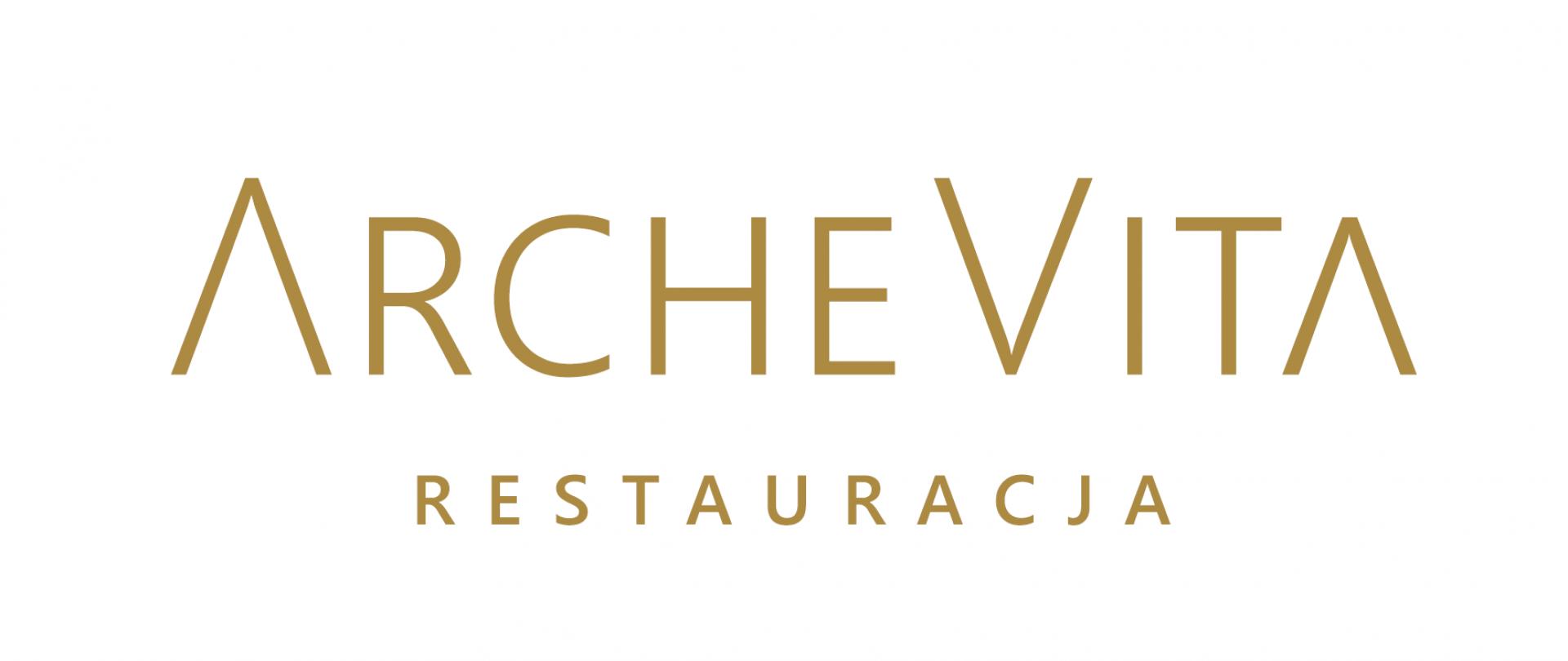 Przedstawiamy logotyp restauracji