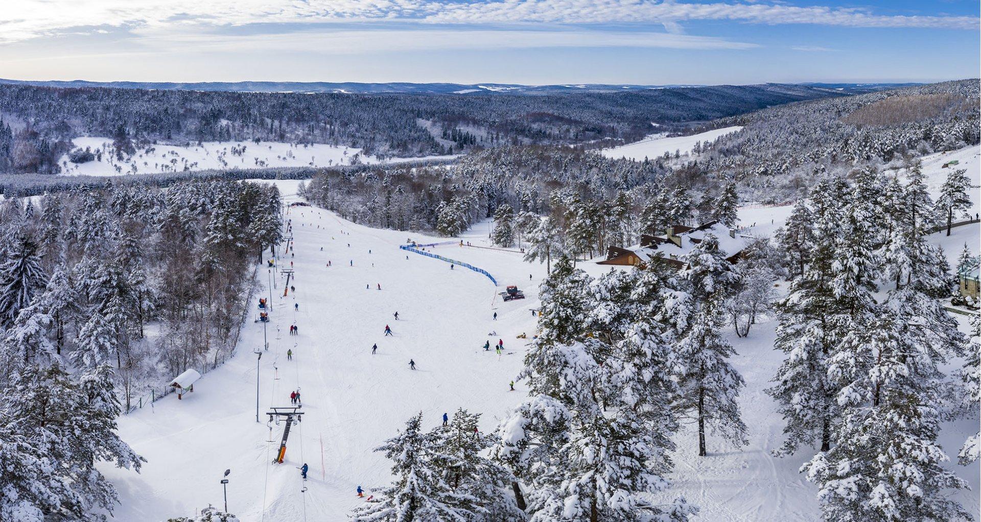 Kompleks narciarski