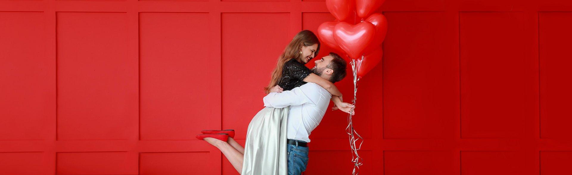 Walentynki w Arłamowie!