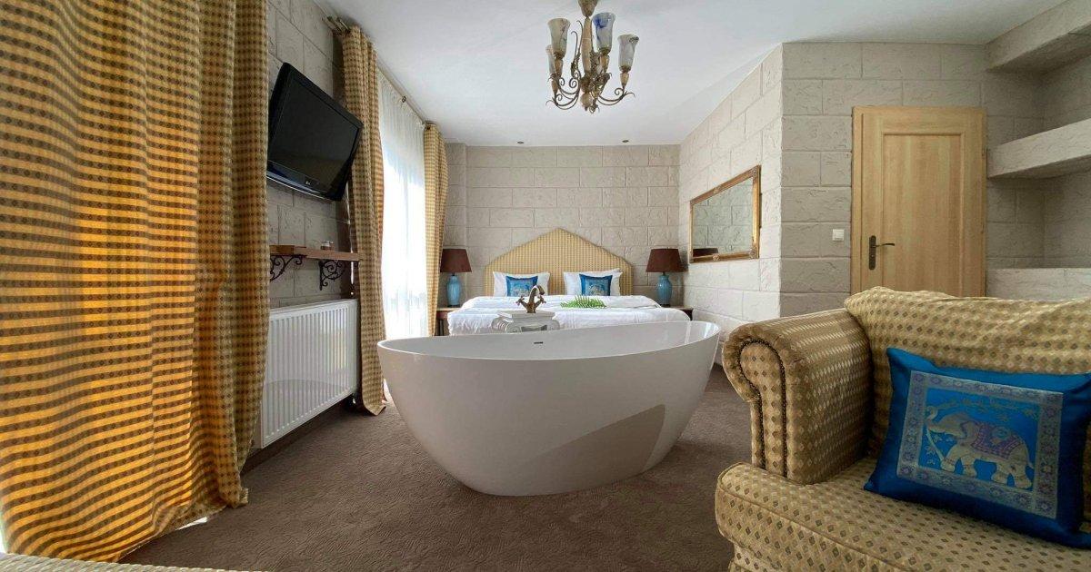 Hotel Azzun Orient SPA&Wellness