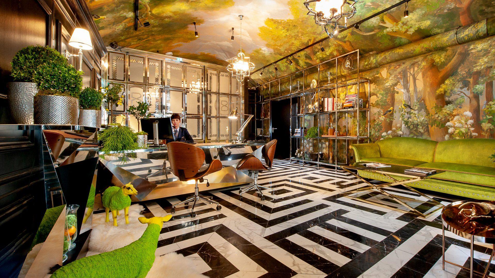 Balthazar Design Hotel, Kraków