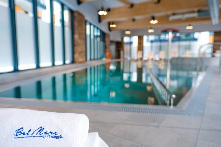 Swimming pool Wellness & SPA
