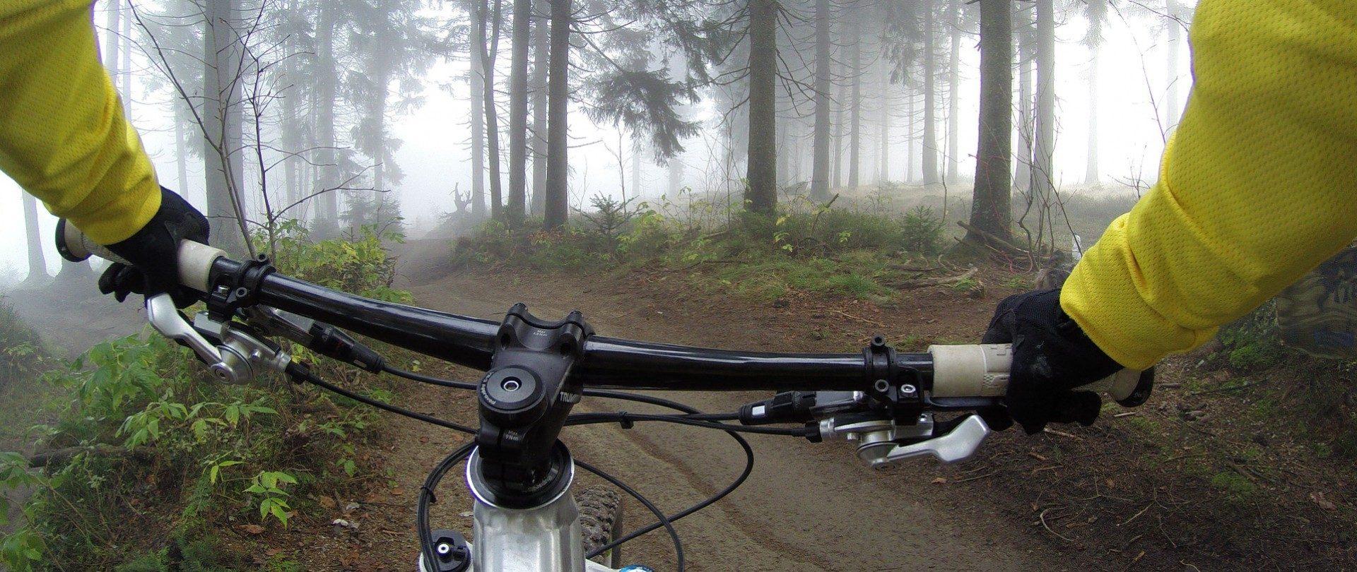 """Kaszuby rowerem - Odkryj walory """"Kaszubskiej Marszruty"""""""