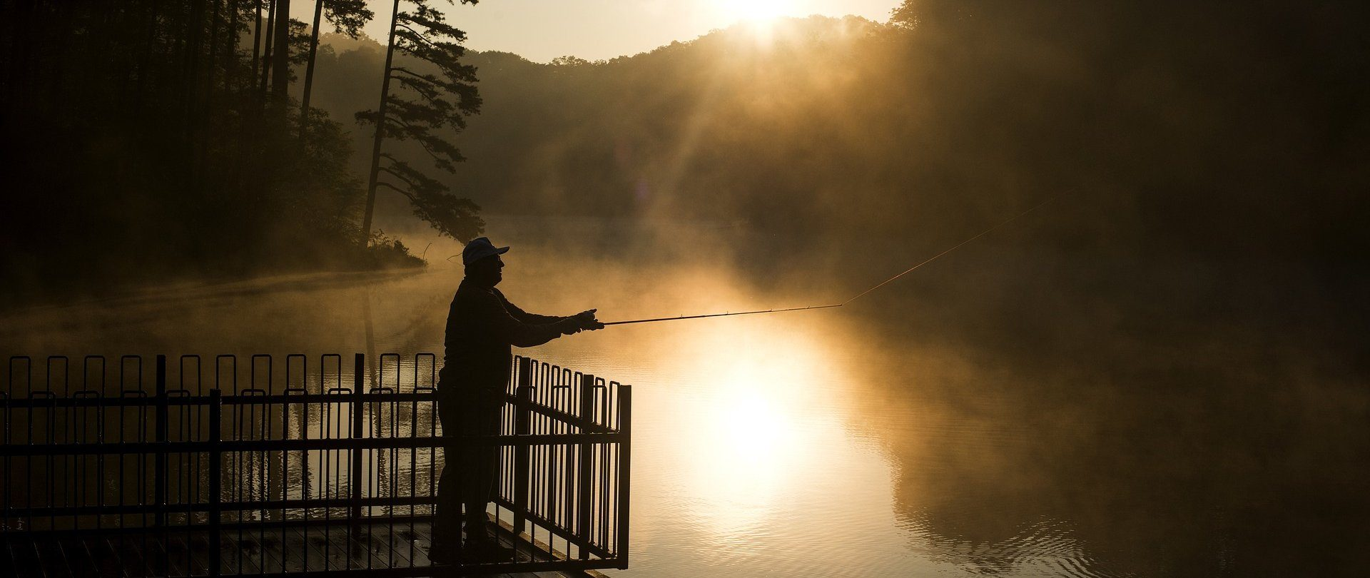 Rybne bogactwo - Odkryj raj dla wędkarzy