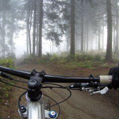 Die Kaschubei mit dem Fahrrad entdecken