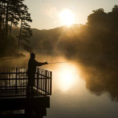 Fish wealth - Discover a paradise for anglers