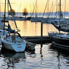 Yachturlaub - Spüren Sie den Wind in den Segeln in der Kaschubei