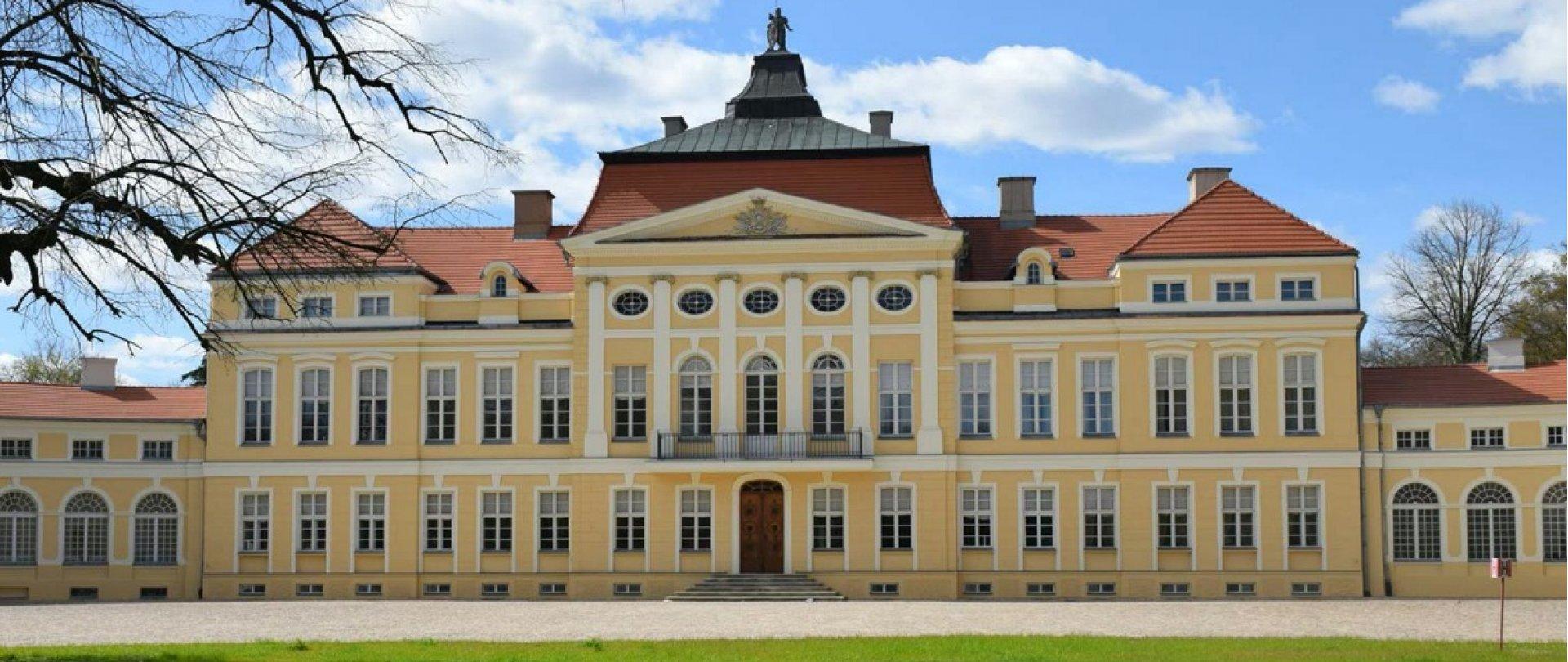 Gdzie na spacer – okolice Poznania? 5 najlepszych miejsc