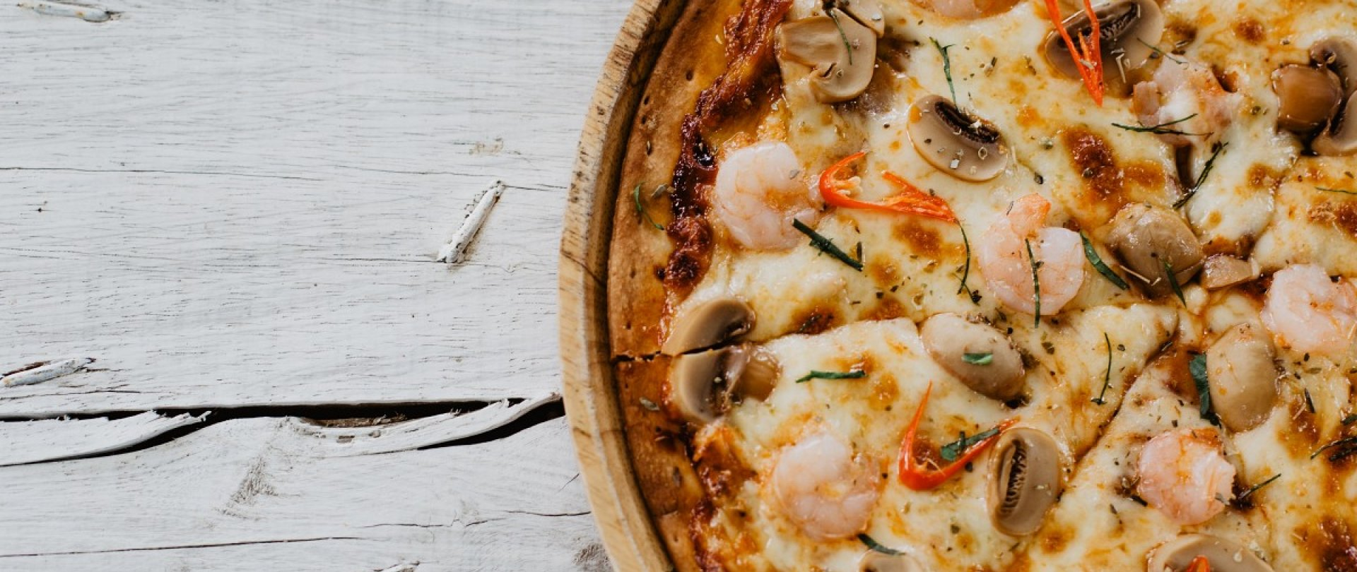 7 najpopularniejszych pytań o pizzę