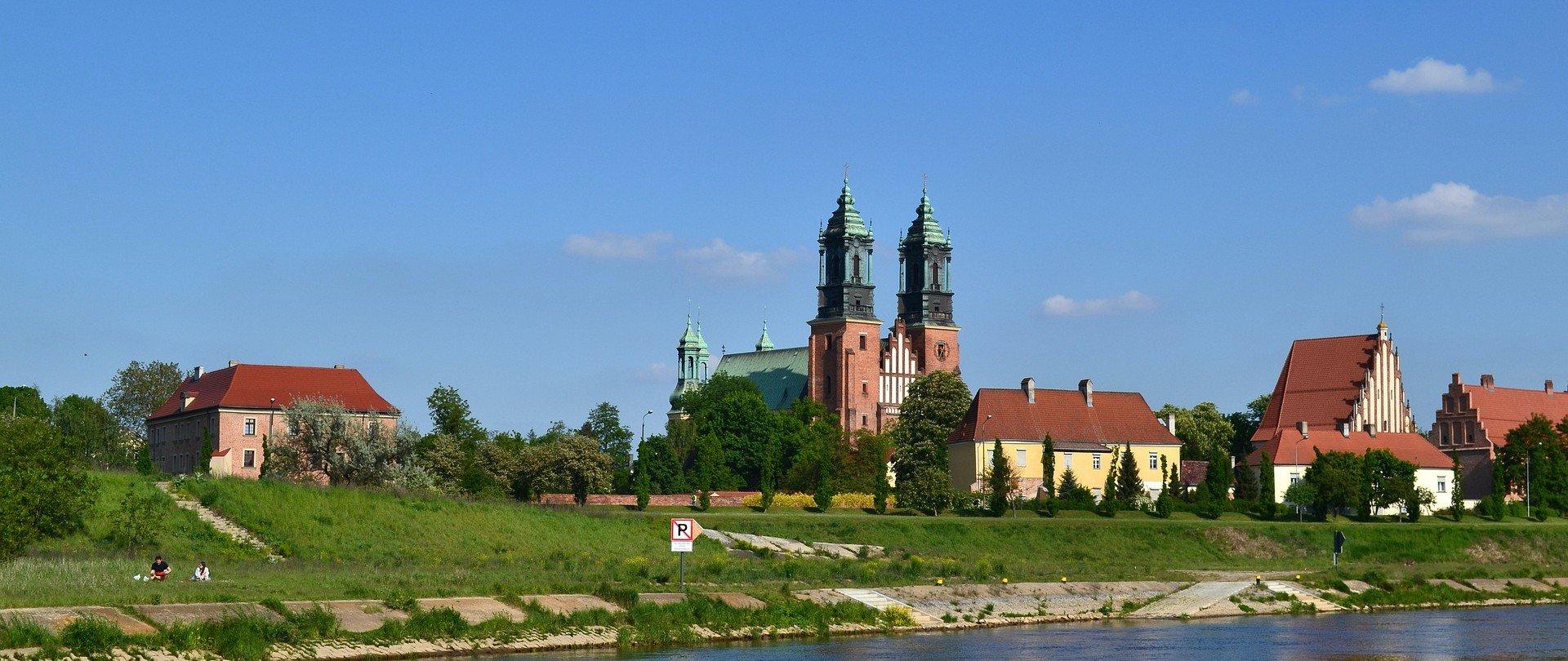 Gdzie na spacer w Poznaniu? 7 najlepszych miejsc
