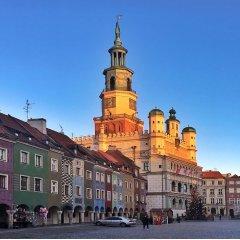 Stary Rynek – 10 atrakcji wartych Poznania