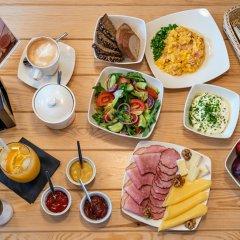 Gdzie zjeść śniadanie w Poznaniu?