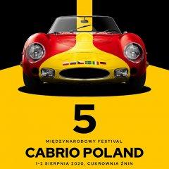 31.07 - 02.08 ŚWIĘTO CABRIO POLAND