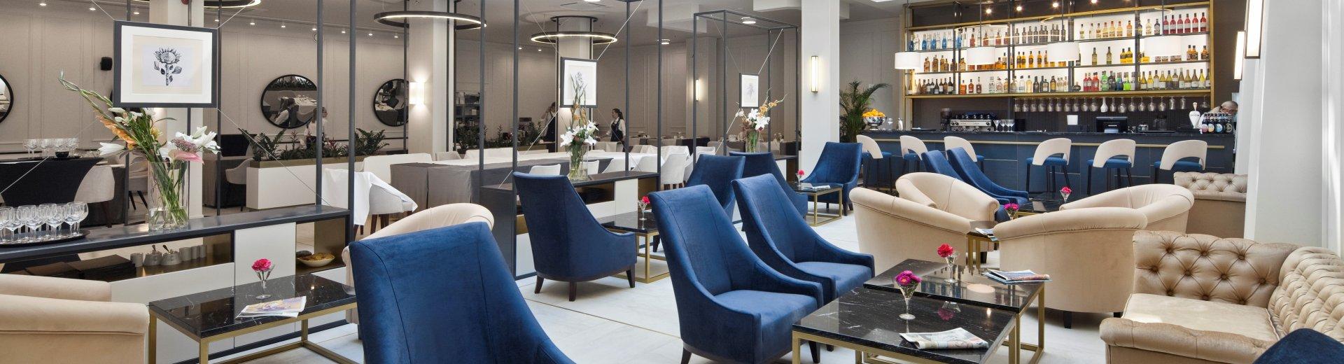 Poznaj restauracje w sieci Dobry Hotel