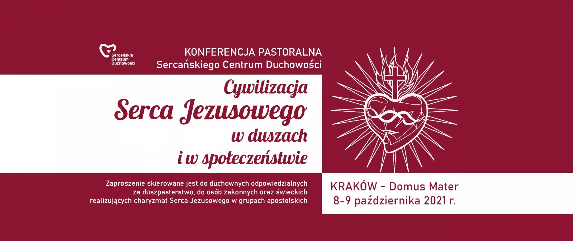 Konferencja Pastoralna