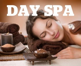 Day SPA Czekolada