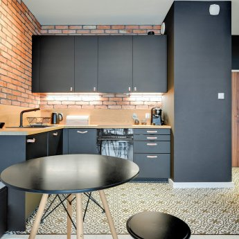 Bardzo przestronny apartament w bardzo dobrej lokalizacji