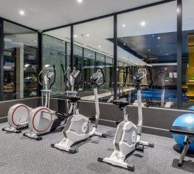 Strefa Wellness <br />& Fitness