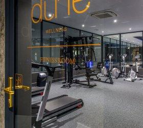 Wellness & Fitness Zone
