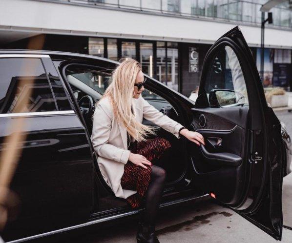 Wynajęcie samochodów marki Premium