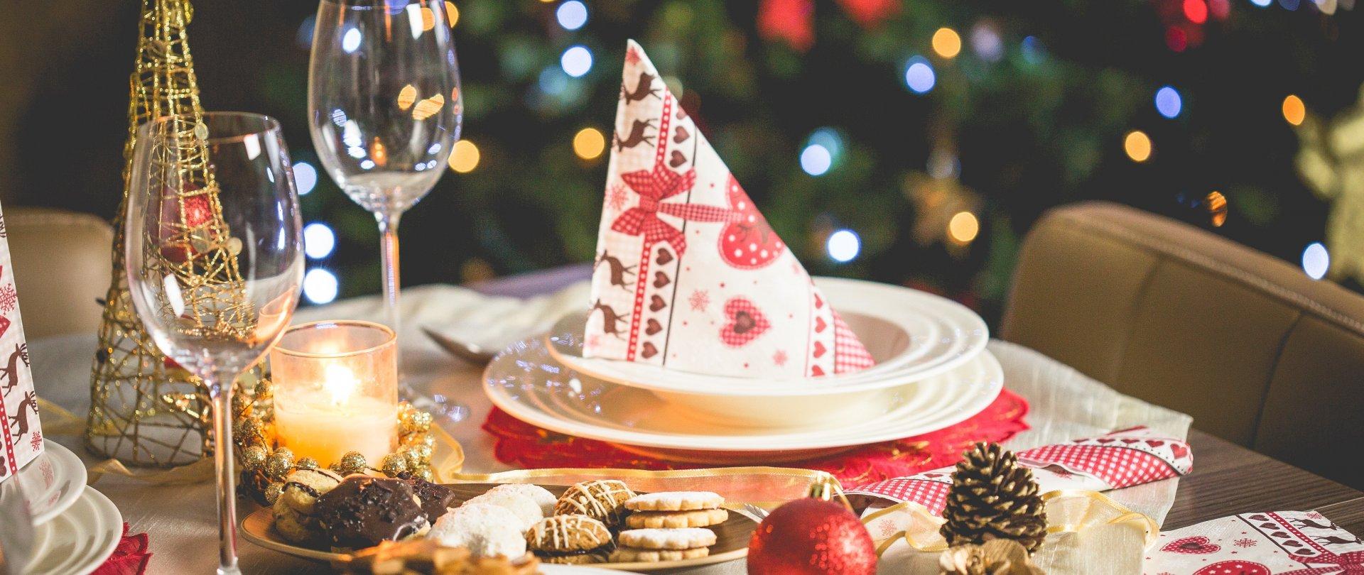 Podsumowanie Świąt Bożego Narodzenia i Sylwestra w Dworzysku