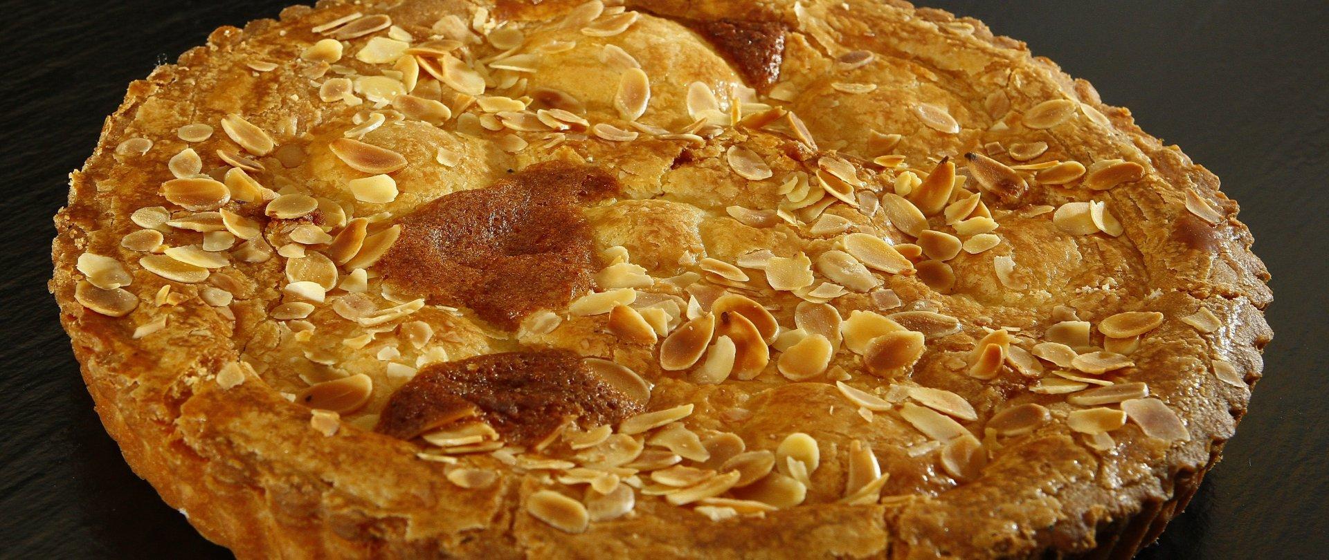 Niedzielny Bufet | Tarty, zapiekanki i sałatki